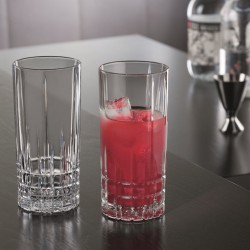 Pahar PERFECT Cristal Long...