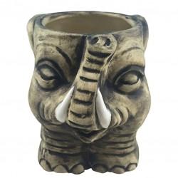 Pahar TIKI - Elefant,...