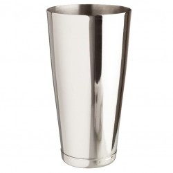 Boston Shaker [THE BARS] 28oz Weighted