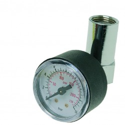 Test Kit for Pressure Filterholder