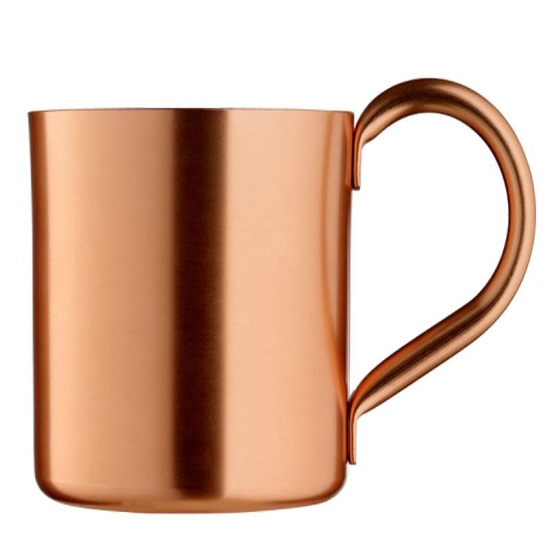 Cocktail Cup MOSCOW MULE [UrbanBAR] 500ml