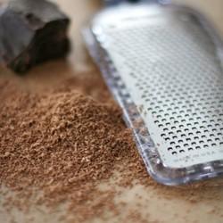 CIOCOLATA RECE (Pudra) Plic, 30g - ICE Chocolate
