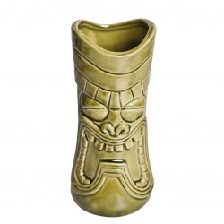 Pahar TIKI - HOLUA LOA, 350ml (Ceramic)