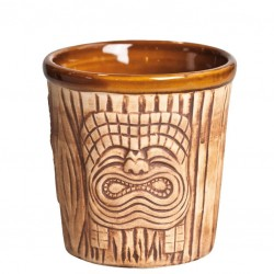 Pahar TIKI - MAI TAI, 430ml (Ceramic)