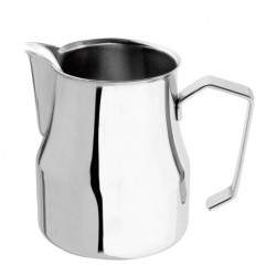 Milk Jug/ Pitcher MOTTA Europa, 350ml - Latiera Metal