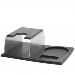 DeLUXE [MOTTA] Filter Holder Tamping Stand