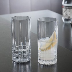 PERFECT Long Drink, Crystal - 350ml