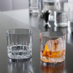Pahar PERFECT Rocks /Old Fashioned, 270ml (Cristal)