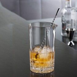 PERFECT Crystal Mixing /Stirring Glass, 637ml