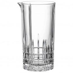 PERFECT Stirring/ Mixing Glass, 637ml - Pahar Cristal