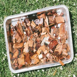 CHERRY Wood Chips for...