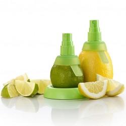 Lemon / Lime SPRAY, GREEN - 2pcs/ set