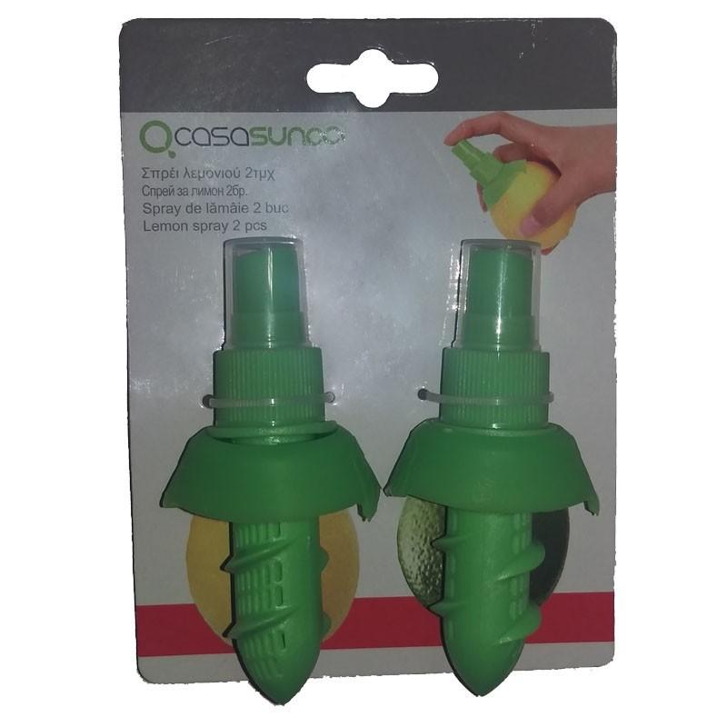 Spray Lamaie/ Lime 2buc/ set
