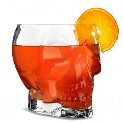 TIKI Skull Glass, 700ml