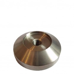 CONVEX BASE Tamper (Ø 53/58)