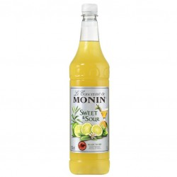 Pre-Mix SWEET & SOUR, MONIN 1L