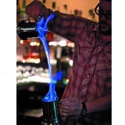 Steel Tankard BLUE BLAZER - 450ml