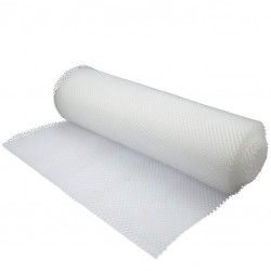 Shelf Liner / Glass Mat, White 5m