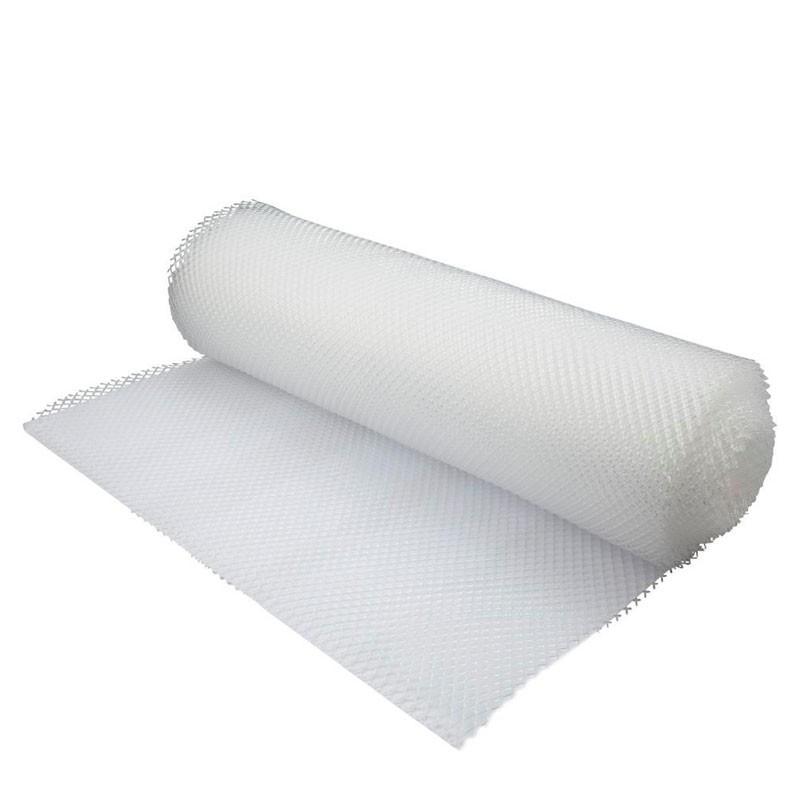 Shelf Liner / Glass Mat, White