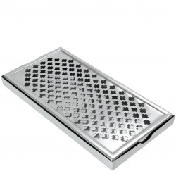Stainless Steel Drip Tray -...