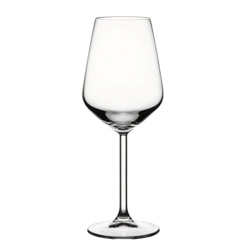 ALLEGRA White Wine glass [PASABAHCE] 350ml