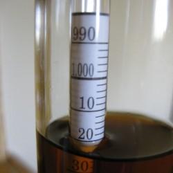 HYDROMETRU Cafea cu Termometru
