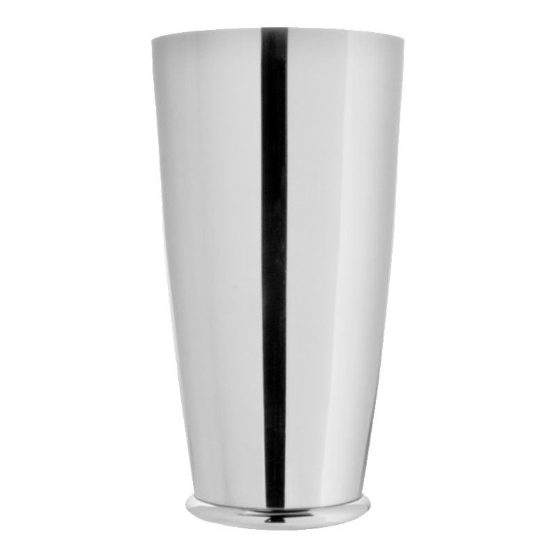 Boston Shaker (ALESSI type), Weighted 28oz