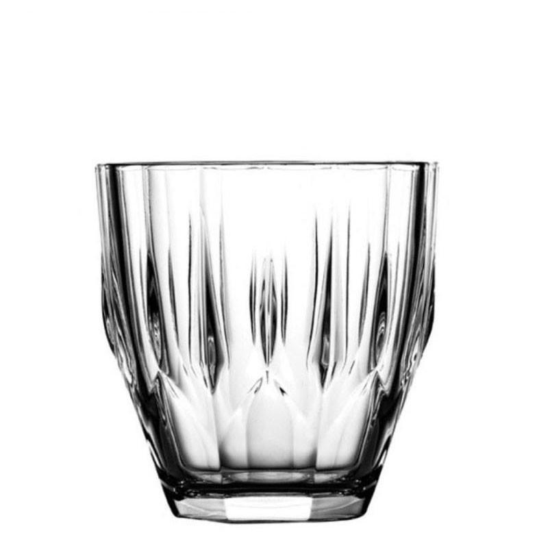 DIAMOND Rocks glass, 275ml (PASABAHCE)