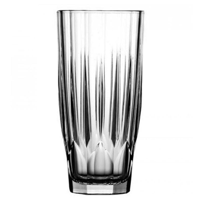 DIAMOND Long Drink glass, 315ml (PASABAHCE)