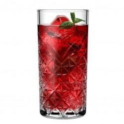 TIMELESS Long Drink, 450ml (PASABAHCE) 52800