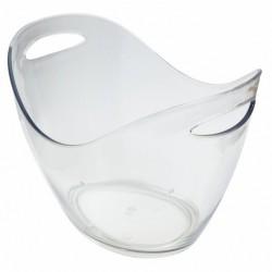 Frapiera MARE, 8L - Plastic TRANSPARENT