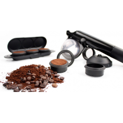 HANDPRESSO Wild - Travel Case