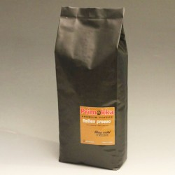"Semiramis - PRIMOKKA ""Italian Presso"" Blend - Coffee Beans, 1Kg"