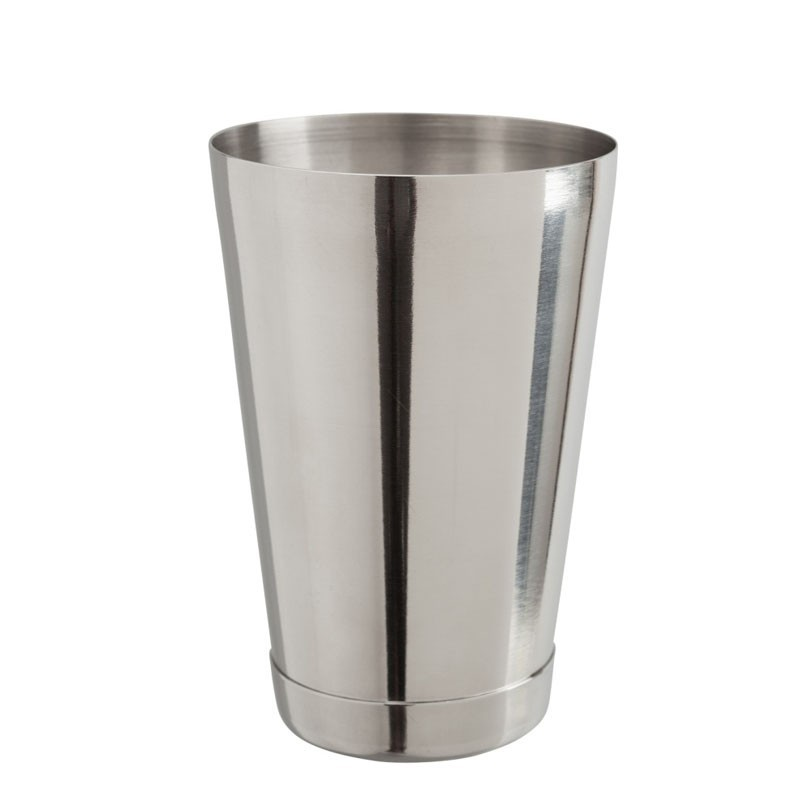 Shaker SPEED TIN (THE BARS) - 20oz cu Greutate
