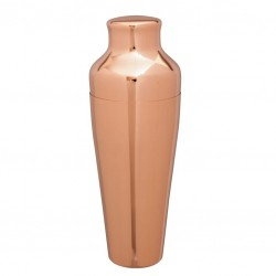 French Shaker EXCLUSIVE - Copper, 500ml
