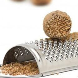 Nutmeg & Spice Grater -...