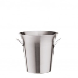 Ice Bucket Metal Ø 13.5cm