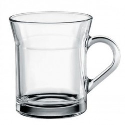 "Tea Mug ""HUN"", 340ml"