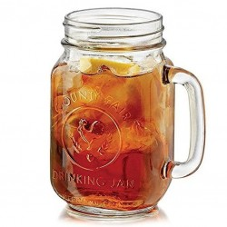 DRINKING JAR for Lemonade, 473ml