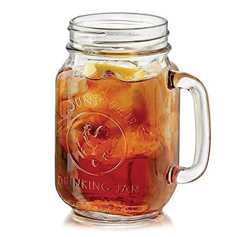 Cana Limonada DRINKING JAR, 473ml