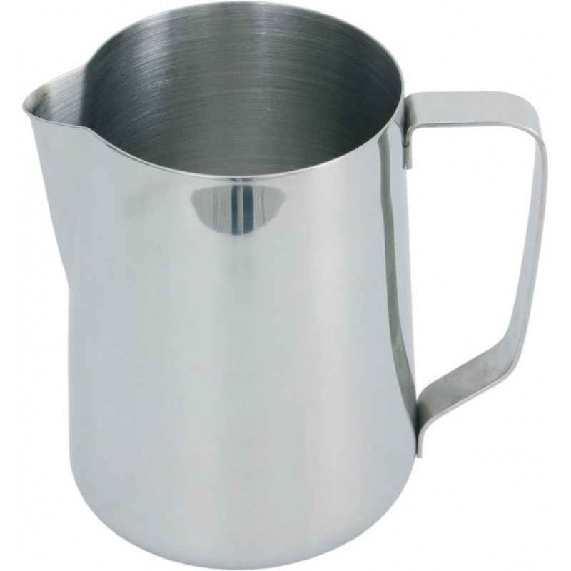 Milk Jug CLASSIC, 1L - Barista Pitcher