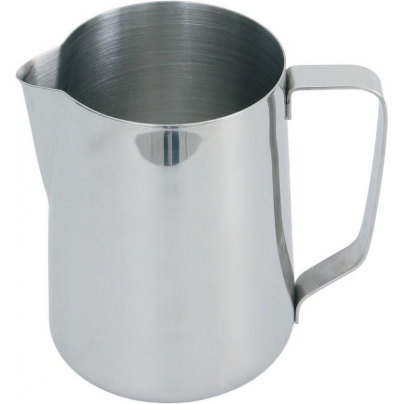 Milk Jug/ Pitcher CLASIC, 1L - Latiera Metal