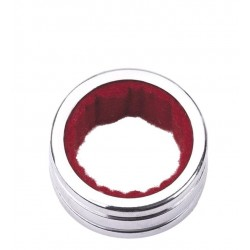 Drop Stop Ring, for Red wine