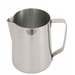 Milk Jug Simple / Barista Pitcher, 600ml