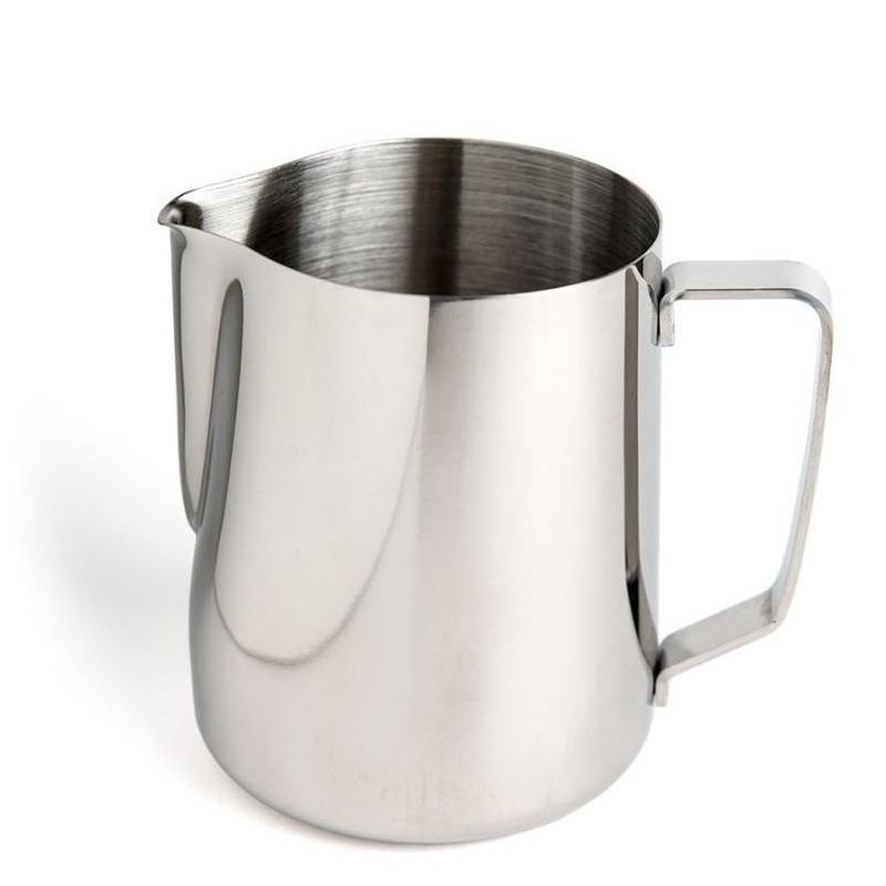 Milk Jug Simple, 350ml - Barista Pitcher