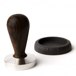 Rounded Silicone - Tamper...