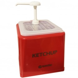 Dispenser/ Dozator Ketchup,...