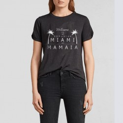T-Shirt - Welcome to Miami...