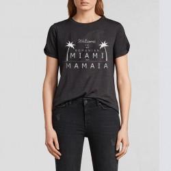 Tricou - Miami (Femei)