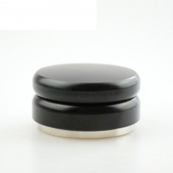 Macaroon Distributor MOTTA - Black, Ø 53